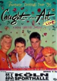 CAUGHT IN THE ACT - 1996 - Konzerplakat - Forever Friends - Tourposter - Köln