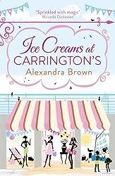 Ice Creams at Carrington's (Carrington's Book 3)
