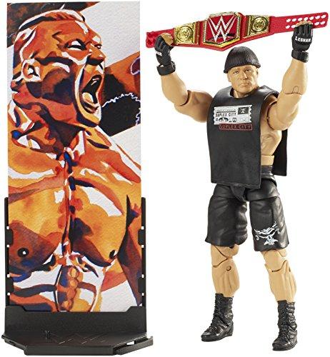 WWE-Lesnar Figurine, Garçon, FMG35