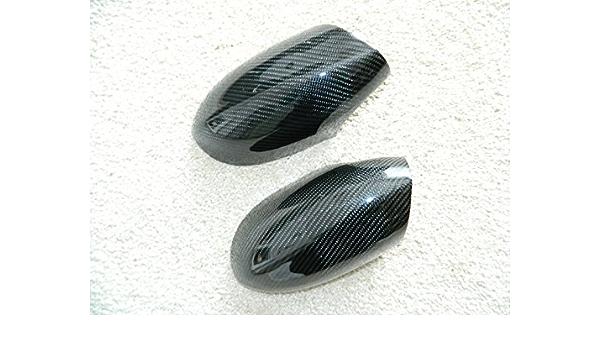 Carbon Spiegel Kappen Spiegelkappen Replacements Mirror Passend Für M3 E92 E90 E93 1er E82 Auto