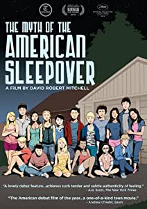 Myth of the American Sleepover [DVD] [2010] [Region 1] [US Import] [NTSC]