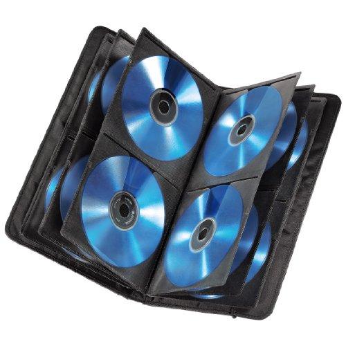 Hama CD Tasche Filz blau: Amazon.de: Computer & Zubehör