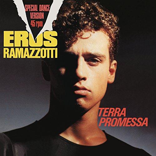 Terra Promessa [Vinile 7' 45 giri] (Esclusiva Amazon.it)