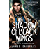 The Shadow of Black Wings (The Year of the Dragon, Book 1) (English Edition)