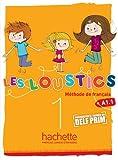 LES LOUSTICS 1 - LIVRE DE L'ELEVE