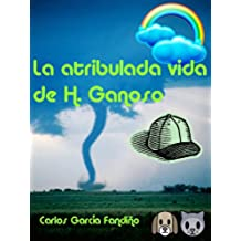 dia del orgullo friki La atribulada vida de H. Ganoso