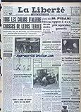 LIBERTE (LA) [No 6100] du 02/10/1963