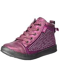 Xti Botin Niña Textil Combinado Fucsia ., Sneakers basses fille