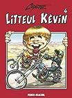 Litteul Kévin, Tome 4 - Édition couleurs