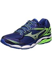 Mizuno Wave Ultima 8, Chaussures de Running Compétition Homme