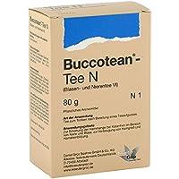 BUCCOTEAN Tee N 80 g Tee preisvergleich bei billige-tabletten.eu