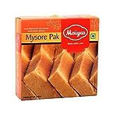 #1: Maiyas Special Mysorepak, 250g