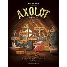 Axolot T04