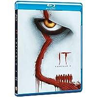 It Capítulo 2 Blu-Ray