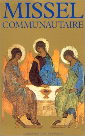 Missel communautaire, tome 2