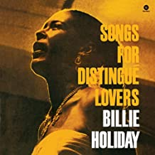 Songs for Distingue Lovers Ltd. - Edition 180gr [Vinyl LP]