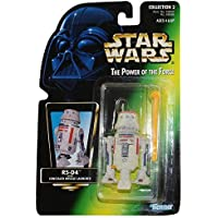 Figura R5-D4 Star Wars The power of the Force