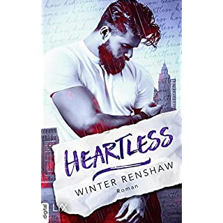 Heartless (Amato Brothers Reihe 1)