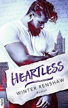 Heartless (Amato Brothers Reihe 1) von [Renshaw, Winter]