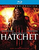 Hatchet 3: Unrated Director's Cut [Blu-ray] [US Import]