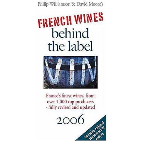 French Wines Behind the Label 2006 - French Wine Label