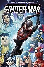 Spider-Man - All-New All-Different T4 de Nico Leon