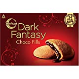 Sunfeast Dark Fantasy Cookies - Choco Fills, 300g