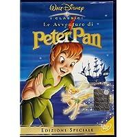 Peter Pan - Le Avventure Di Peter Pan