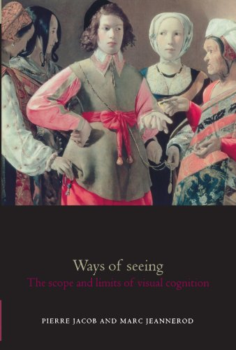 Ways of Seeing: The Scope and Limits of Visual Cognition (Oxford Cognitive Science Series)