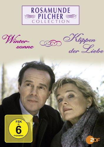 Rosamunde Pilcher: Wintersonne / Klippen der Liebe
