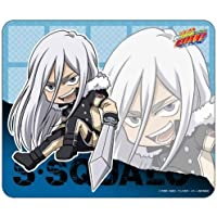 3D Mouse Pad Hitman REBORN! 10 years later Varia S Squalo (japan import)