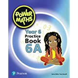 Power Maths Year 6 Pupil Practice Book 6A (Power Maths Print)