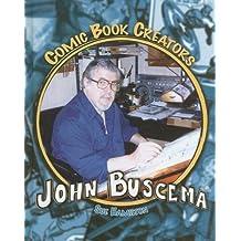 John Buscema: Artist & Inker