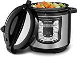 Best Digital Pressure Cookers - Gourmia GPC625 Smart Pot Electric Digital Multifunction Pressure Review