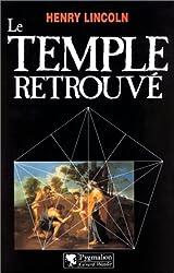 Le temple retrouvé