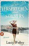 Das Versprechen eines Sommers: Roman (insel taschenbuch, Band 4643) - Lucy Foley