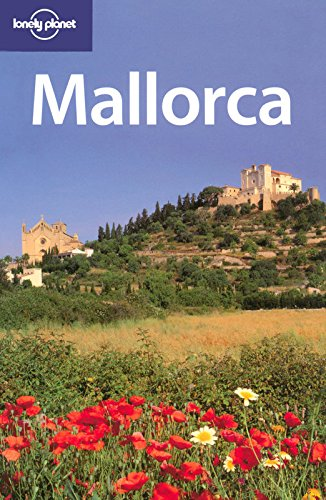 Mallorca 1 (Lonely Planet Country & Regional Guides)