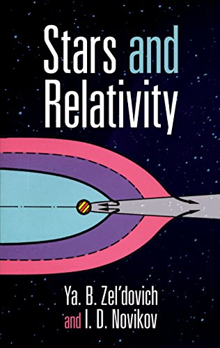 Stars and Relativity (Dover Books on Physics) (English Edition) -