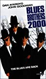 Blues Brothers 2000 [VHS]
