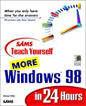 Sams Teach Yourself More Windows 98 i...