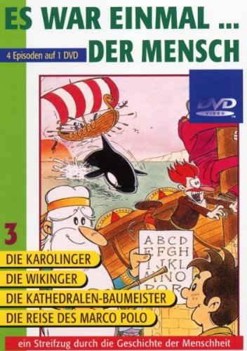 DVD 03, Folge 09-12