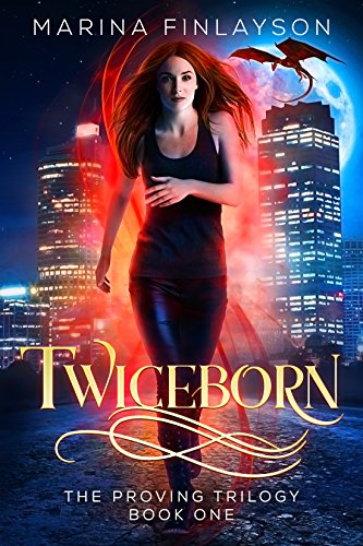 Twiceborn (The Proving Book 1) (English Edition) par Marina Finlayson