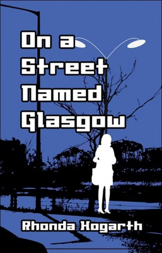 On a Street Named Glasgow Cover Image