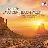 """: Dvorak: Sinfonie Nr. 9 """"Aus der Neuen Welt"""""""