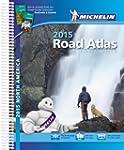 Michelin 2015 Road Atlas USA / Canada...