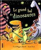 Le Grand Bal des dinosaures