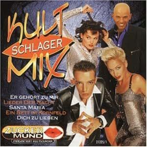 Various - Kultschlager Medleys Vol. 2