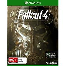Fallout 4 (Xbox One) Lingua italiana