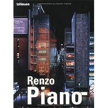 Archipockets, Renzo Piano