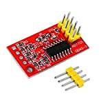 1. 3.3V or 5.0V DC power supply 2. MCU interface: SPI 3. the main ADC chip: AD7705 4, an external reference voltage LM285-2.5 (imported genuine original) 5. the input circuit with a resistor divider and the RC filter, enabling customers to change the...